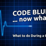 Code Blue in a Hospital - What to Do When It's Code Blue!